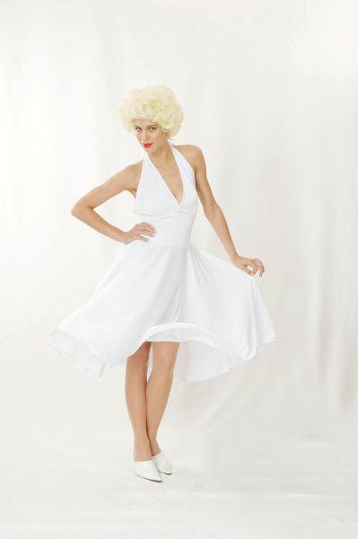 Hollwood Dress costume
