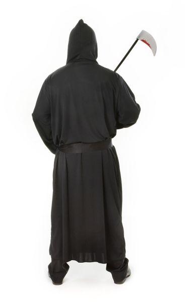 Adult Horror Robe Costume Thumbnail 2