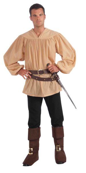 Adult Medieval Shirt Thumbnail 1