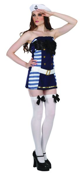 Flirty Sailor Set Thumbnail 1