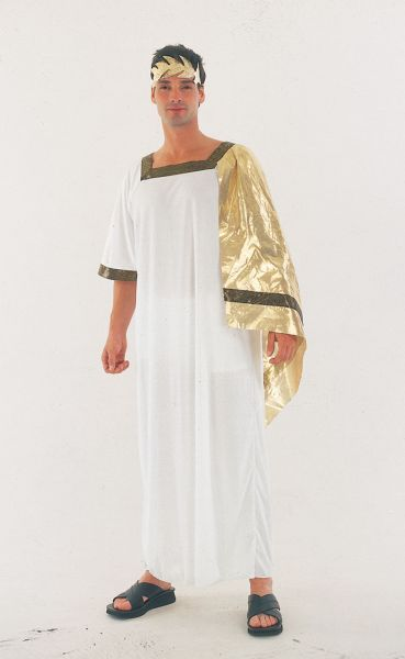 Ancient Roman  Man Costume Thumbnail 1