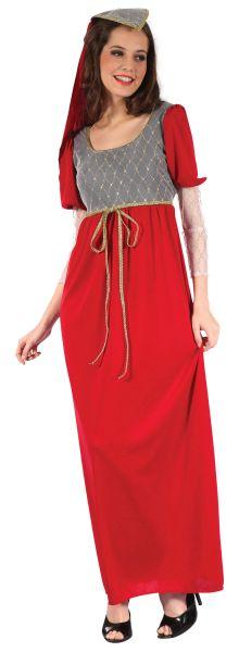 Medieval Princess costume  Thumbnail 1