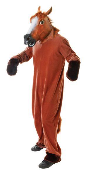 Adult Horse costume Thumbnail 1