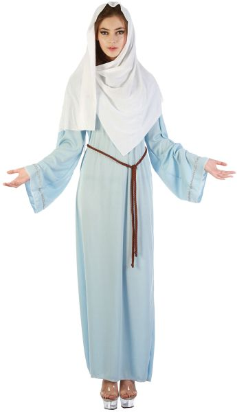 Adult Mary Costume Thumbnail 1