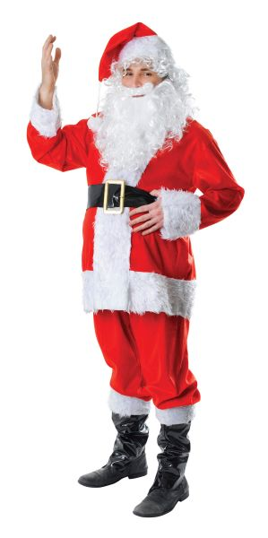 Santa Fur (7pcs) Thumbnail 1
