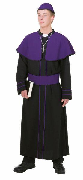 Adult Cardinal Costume Thumbnail 1