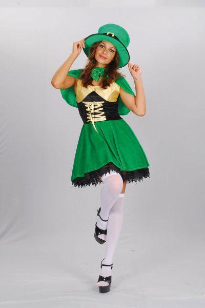 Leprechaun Lady Thumbnail 1