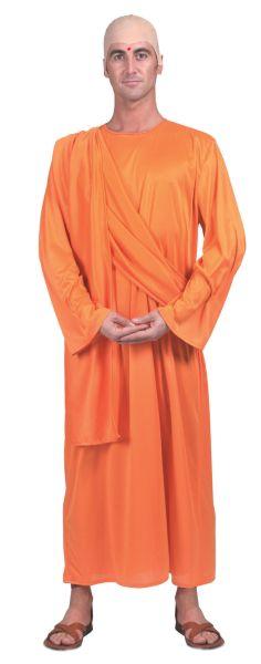 Adult Hare Krishna Costume Thumbnail 1