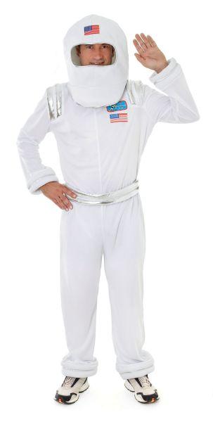 Astronaut Costume  Thumbnail 1