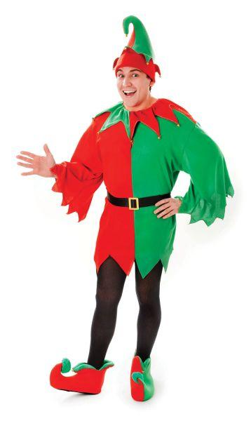 Elf / Santa Helper Thumbnail 1