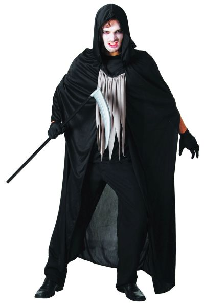 Reaper Adult costume Thumbnail 1