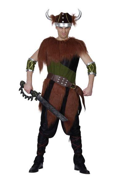 Viking Man Costume Thumbnail 1