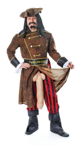 Adult Captain John Longfellow Thumbnail 2