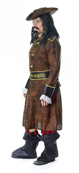 Adult Captain John Longfellow Thumbnail 4