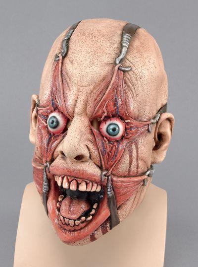 Hamulus Fear Mask Thumbnail 1