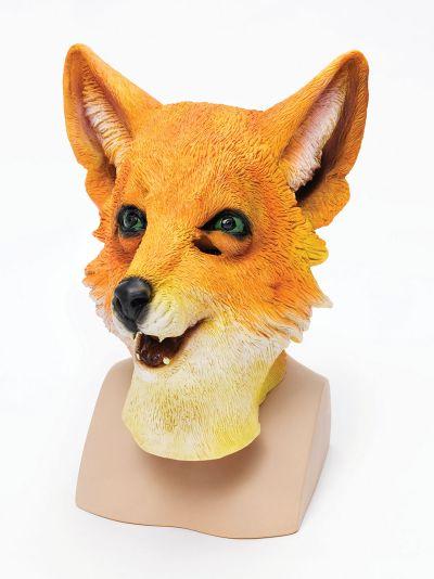 Mr Fox Thumbnail 1