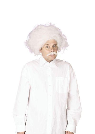 Einstein Wig Thumbnail 1
