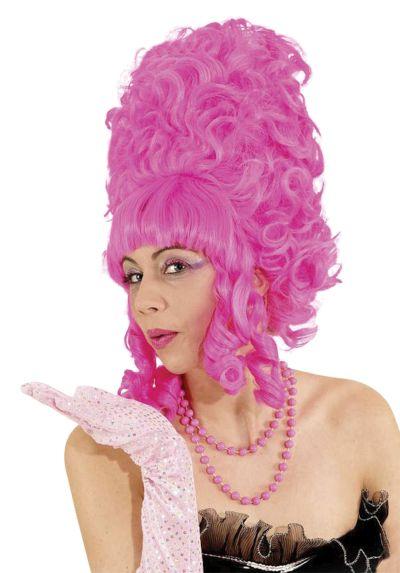 Lady Pompadour. Pink Thumbnail 1