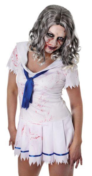 Zombie Lady Wig Thumbnail 1