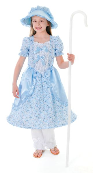 Childs Little Bo Peep Thumbnail 1