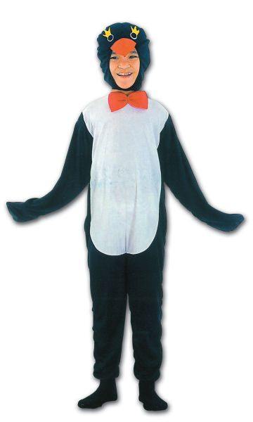 Childs Penguin Budget Costume Thumbnail 1
