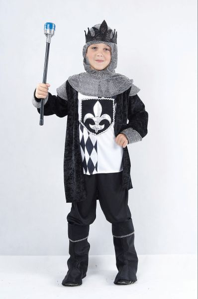 Childs Chess King Costume Thumbnail 1