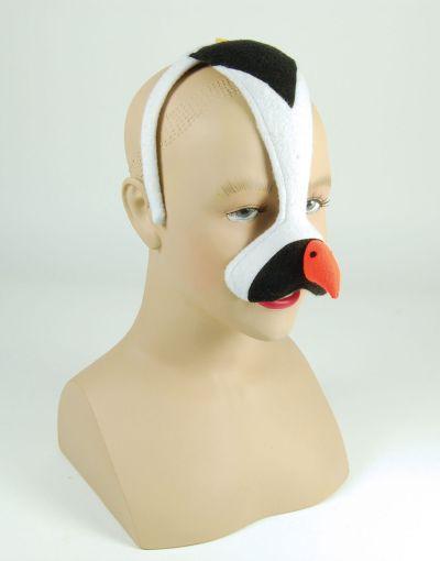 Penguin Mask Thumbnail 1