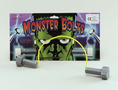 Monster Bolts On A Wire Thumbnail 1