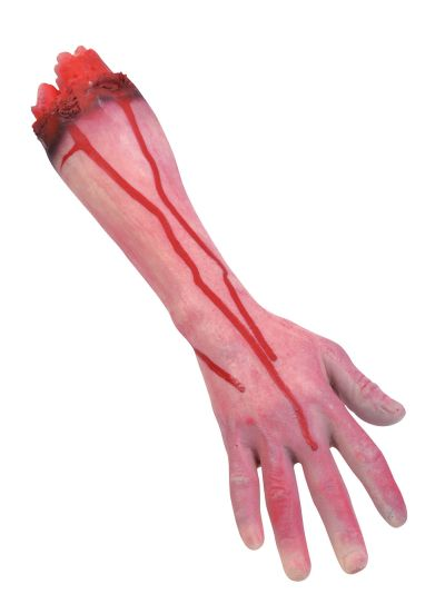 Cut Off Arm Thumbnail 1