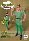 Robin Hood/Elf (Unisex) Costume