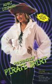 Pirate Shirt Ladies