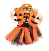 Childs Pumpkin Tutu kit