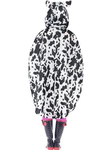 Cow Party Poncho Thumbnail 3