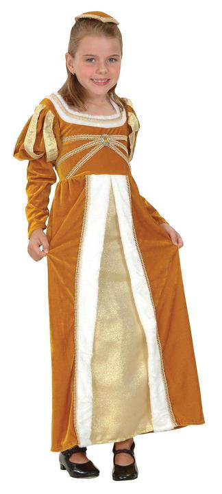 Childs Josephine Costume Thumbnail 1