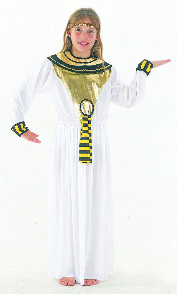 Childs Cleopatra Costume