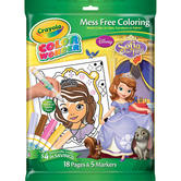 Color Wonder Sofia the First