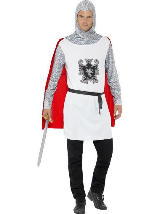 Knight Costume Thumbnail 1