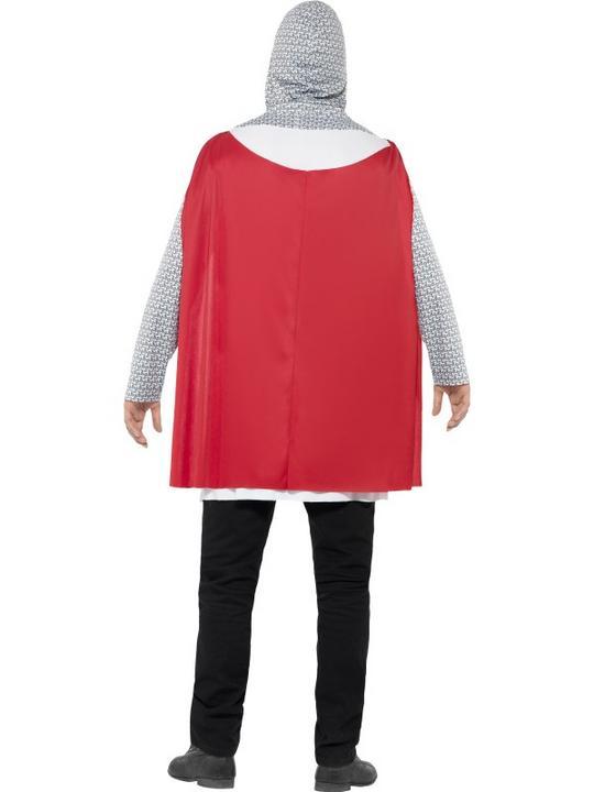 Knight Costume Thumbnail 3