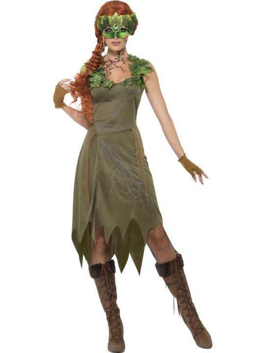 Forest Nymph Costume Thumbnail 1