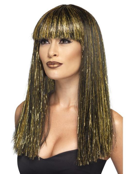 Egyptian Goddess Wig Thumbnail 1