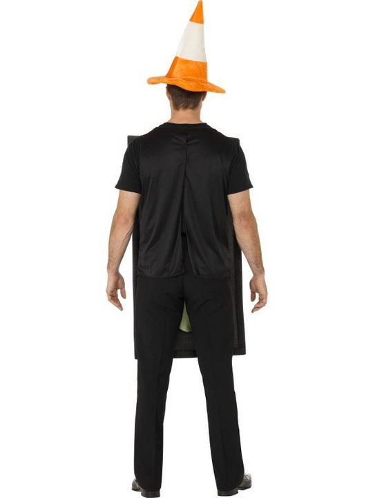 Traffic Light Fancy Dress Costume Thumbnail 2