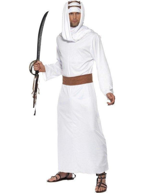 Lawrence of Arabia Fancy Dress Costume