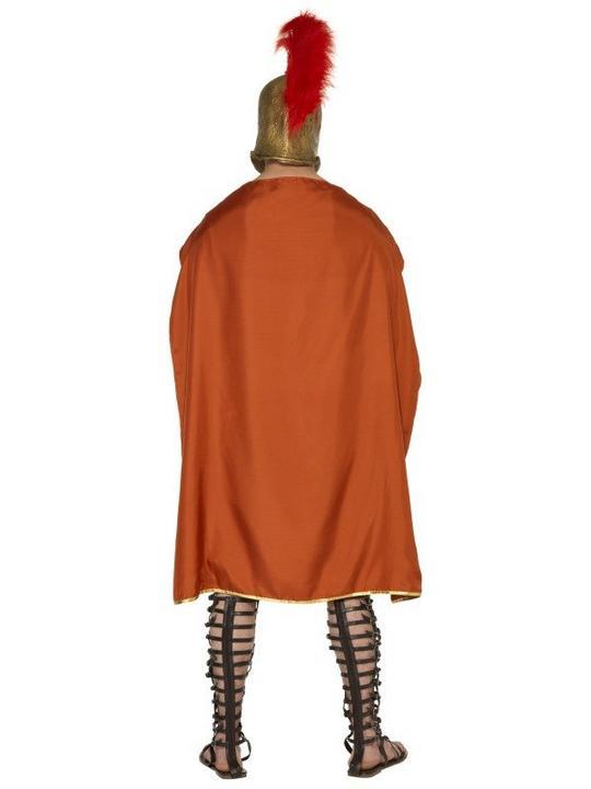 Gladiator Tunic Fancy Dress Costume Thumbnail 2