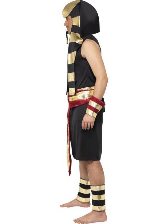 Pharaoh Fancy Dress Costume Thumbnail 3