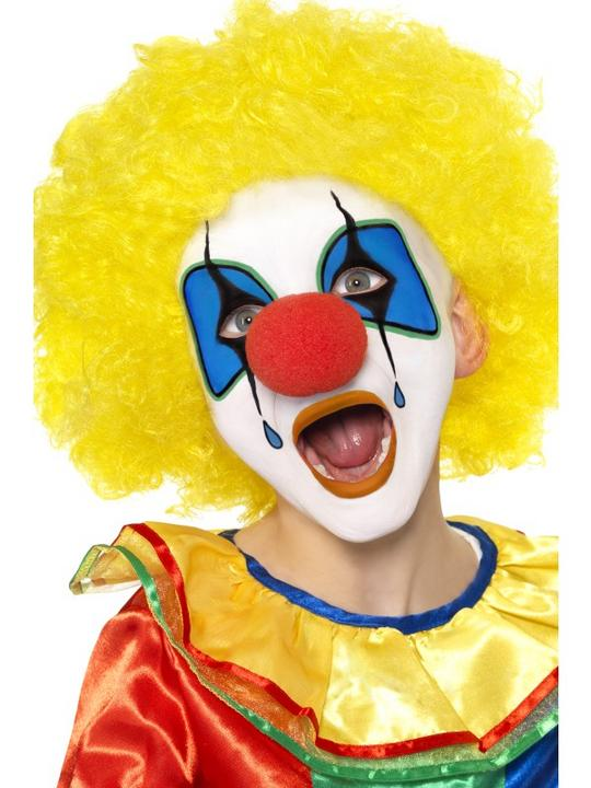 Clown Make Up Kit Thumbnail 3