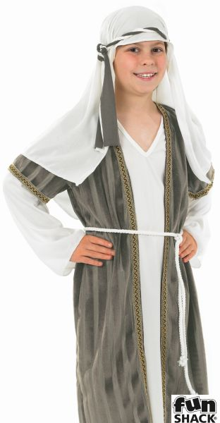 Shephard Fancy Dress Costume