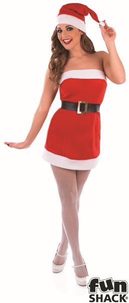 Christmas Cracker Fancy Dress Costume Thumbnail 2