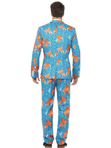 Adult Goldfish Stand Out Suit Thumbnail 2