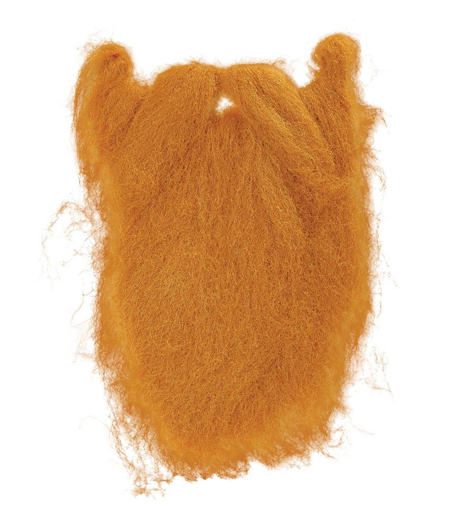 Character Beard. Ginger. Large
