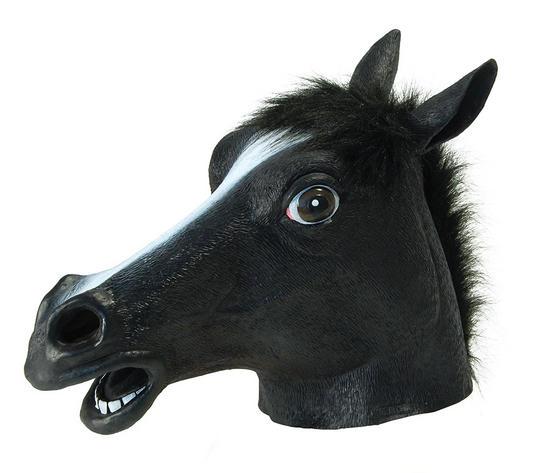 Black Beauty (Horse) Thumbnail 1